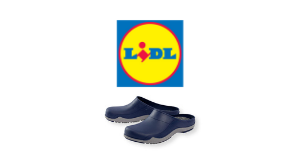 Zuecos Mujer Lidl